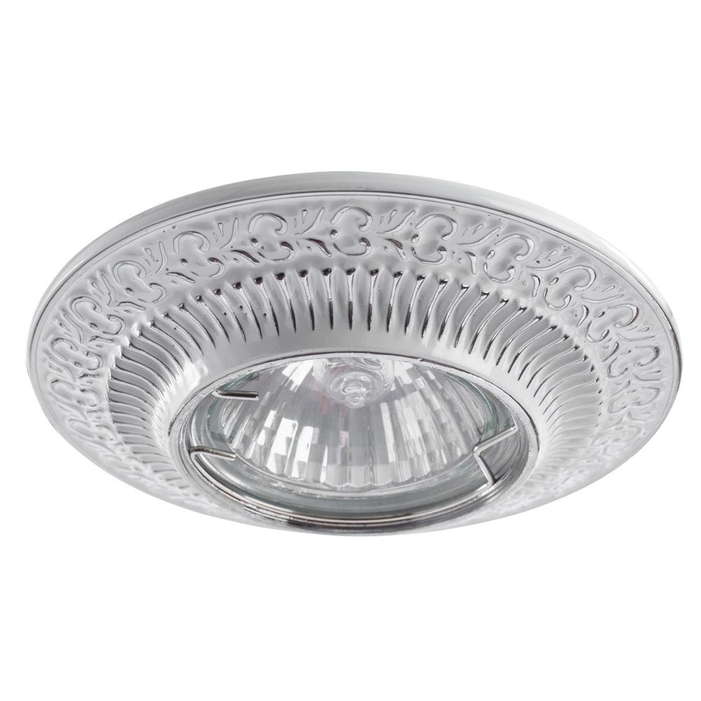 Встраиваемый светильник Arte Lamp OCCHIO A5280PL-1WA