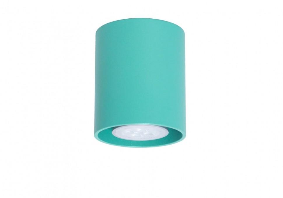 Накладной точечный светильник АртПром Tubo8 P1 24