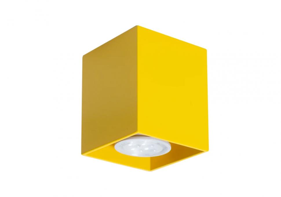 Накладной точечный светильник АртПром Tubo8 SQ P1 16