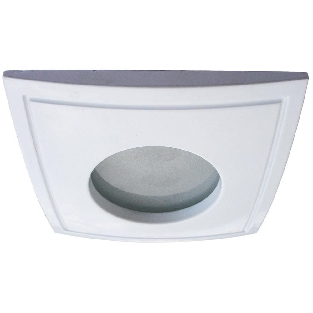 Встраиваемый светильник Arte Lamp AQUA A5444PL-3WH